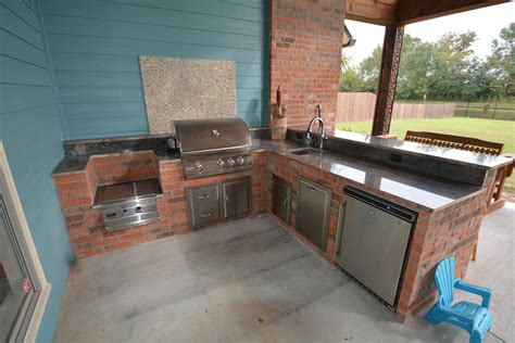 backyard builder back patio lafayette la backyard builders