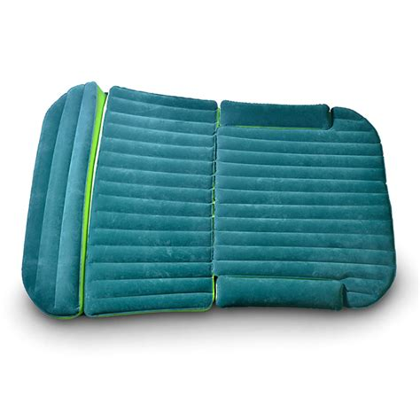 Mattress For Back Of Suv by Auto Suv Mattress Travel Car Back Seat Air Bed