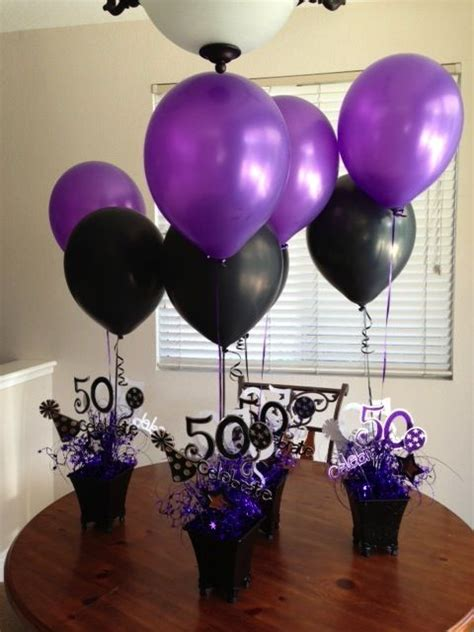 centerpieces for 50th birthday 25 best balloon centerpieces ideas on balloon centerpieces wedding helium balloons