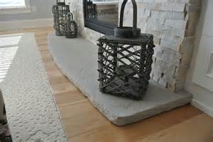 Outdoor Fireplace Hearth - concrete fireplaces concrete hearths concrete surrounds hard topix precast concrete