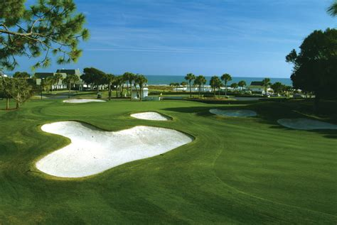 The Dunes Golf & Beach Club, Myrtle Beach, SC   Albrecht