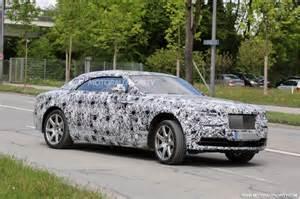 Rolls Royce Wraith Drophead 2016 Rolls Royce Wraith Drophead Coupe