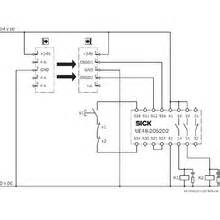 safety relay diagram safety free engine image for user manual