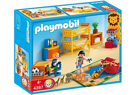 Playmobil Schlafzimmer 4284 by 4288 Box Jpg 525 215 368 Pixels Toys Playmobil Sets And