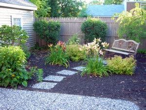 access small front garden ideas no grass benny sam