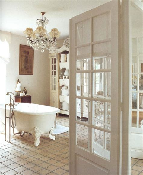 Bathroom Shabby Chic Ideas by 30 Adorable Shabby Chic Bathroom Ideas