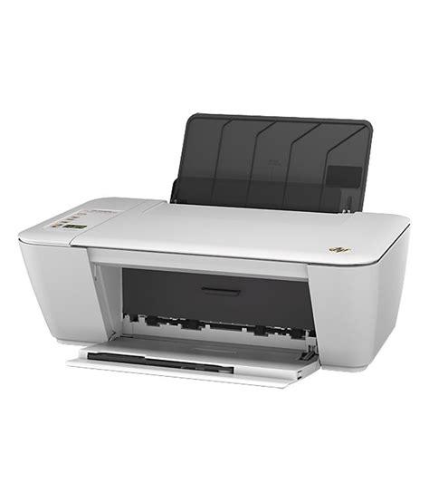 Printer Hp Ink Advantage 2545 hp deskjet ink advantage 2545 all in one printer buy hp