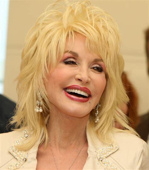 Dolly Parton Hairstyles by That Nashville Sound Dolly Parton Readies New Album