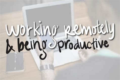 Gadgets For Working Remotely Or On by Technologies Web Tools To Eliminate Distraction