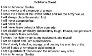 Design Your Own House Online soldiers creed military rings