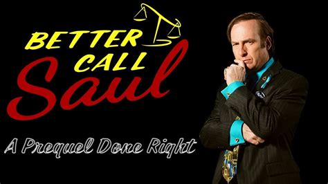 prequel better call saul better call saul how it avoids the prequel problem with