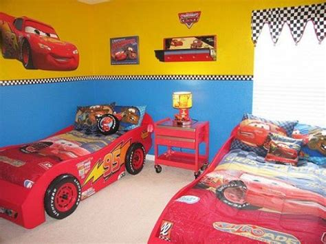 bedroom boys room ideas with cars theme and cool bedroom painting ideas
