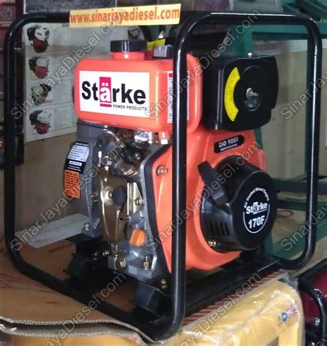 Harga Dwp pompa starke diesel dwp 50 sinar jaya diesel
