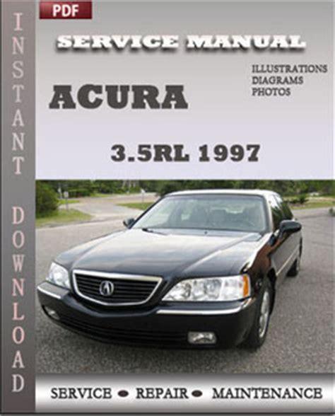manual repair free 2000 acura rl free book repair manuals acura 3 5rl 1997 repair manual pdf online servicerepairmanualdownload com
