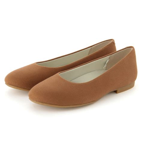 flat shoes with support water repellent flat shoes 25cm brown muji