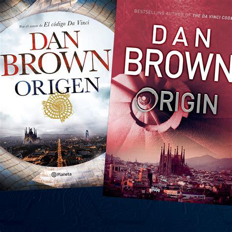 Origin Dan Brown Vers Hardcover origin dan brown