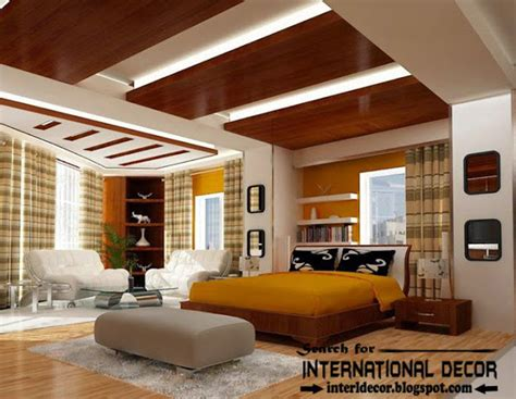Pop Ceiling Designs For Bedroom Contemporary Pop False Ceiling Designs For Bedroom 2015