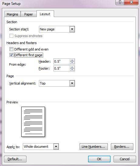 apa layout in word drgwen org apa style tutorial