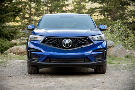 rdx acura reviews 2019 acura rdx review autoguide