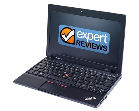 Laptop Lenovo Thinkpad X100e lenovo thinkpad x100e review expert reviews