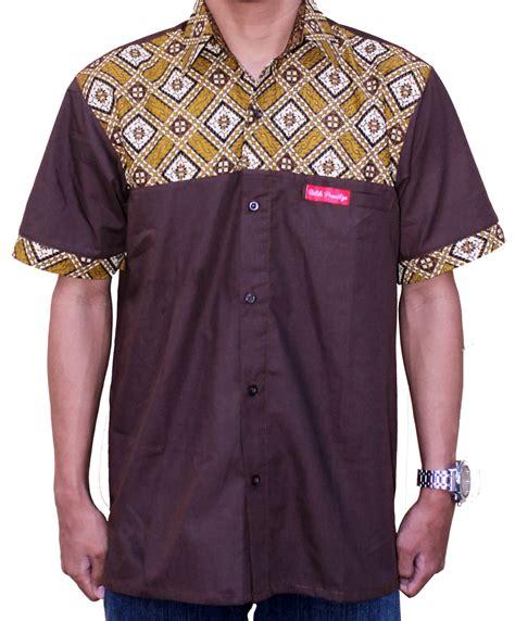 model baju batik pria terbaru www imgkid the image