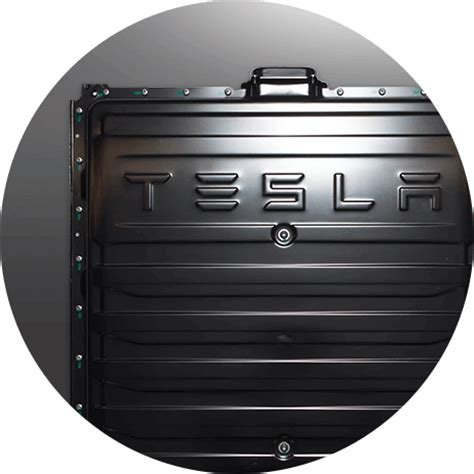 Tesla Dc Power Powerpack Commercial And Utility Energy Storage Solutions