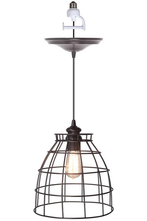 convert pendant light to recessed light pendants recessed light and pendant lighting on pinterest