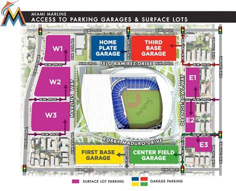 Home Plate Garage Marlins Park by Mvp Internship Fair Marlins Fan Forum