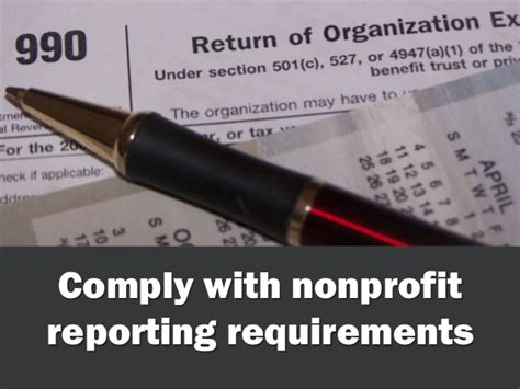 Why Nonprofits Need Mba S by Why Nonprofits Need Nonprofit Accounting Slideshare
