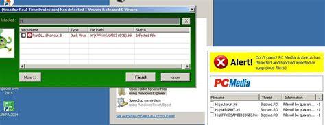 Format Flashdisk Kena Virus | cara mengatasi junk virus blocked rd gamarue trojan