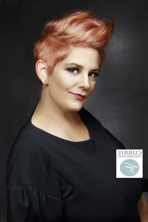 haircuts round rock 20 inspirations of edgy short haircuts for round faces