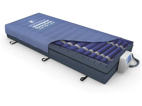 Low Mattress by Dyna Form 174 Low Air Loss System Nightingale Beds