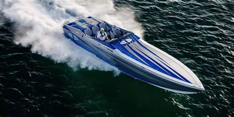 cigarette boat get its name 3 answers why do they call them cigarette boats quora