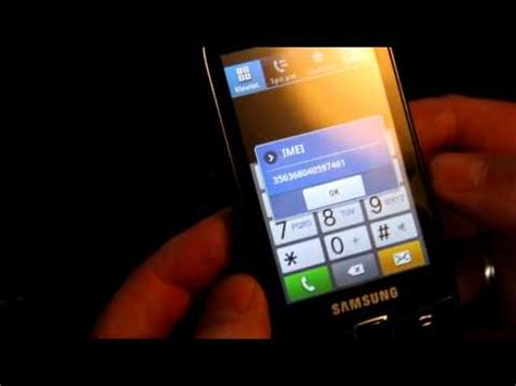 hard reset samsung i5510 samsung s5510 video clips
