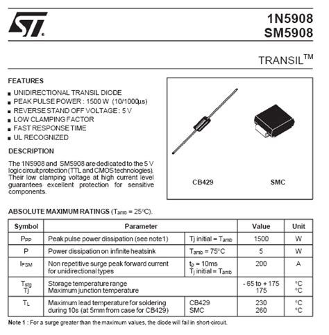 transil diode schematic protection diode transil 28 images transil trisil and sidac electronics hobby protection
