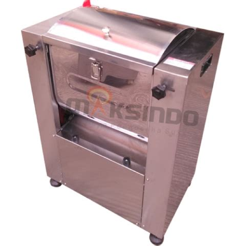 Mixer Roti 25 Kg mesin dough mixer 25 kg mks dg25 toko mesin maksindo
