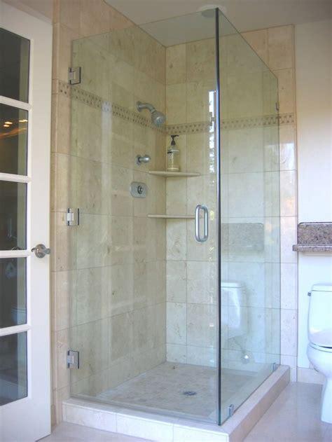 Glass Corner Shower Doors Best 25 Corner Shower Doors Ideas On Pinterest Corner Shower Small Corner Showers And Glass