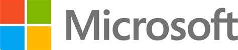 microsoft software microsoft logos
