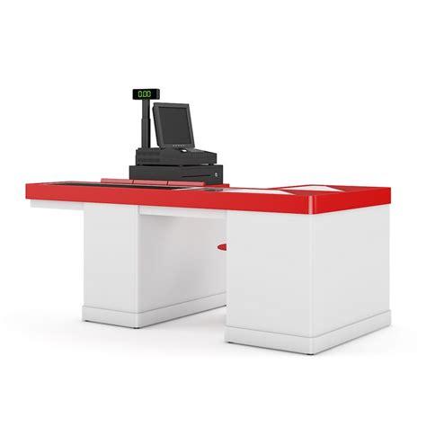 Cash DeskCGAxis   3D Models