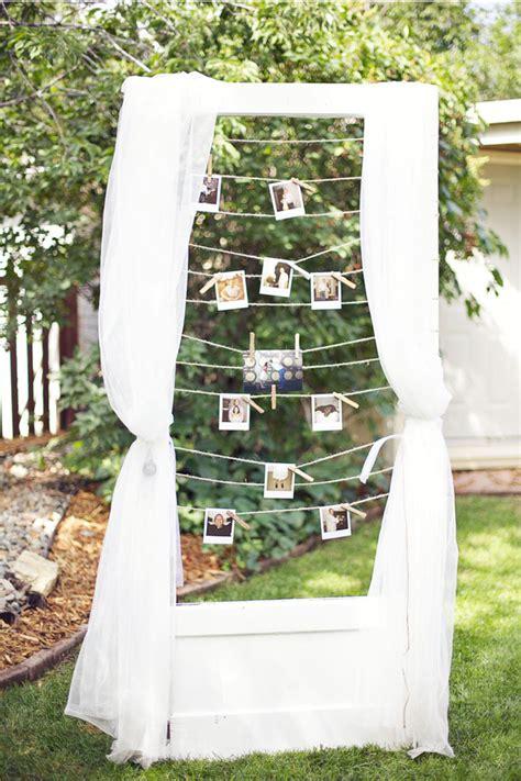 Backyard Bridal Shower Ideas Vintage Pink Backyard Bridal Shower Bridal Shower Ideas