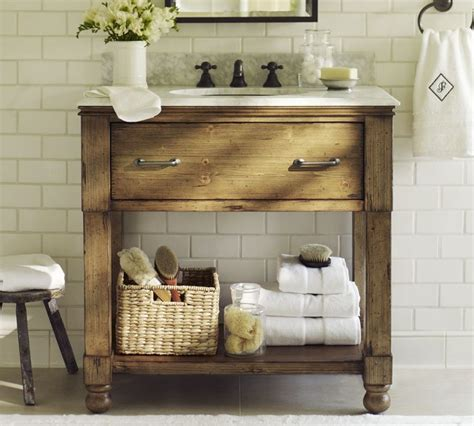 rustic bathroom cabinet top 25 best bathroom vanity storage ideas on pinterest
