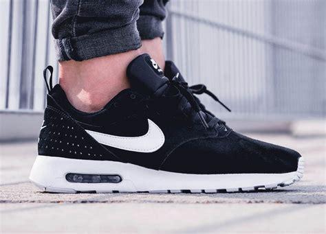Nike Air Presto Max Suede Black nike air max tavas black suede backpackersholidays co uk