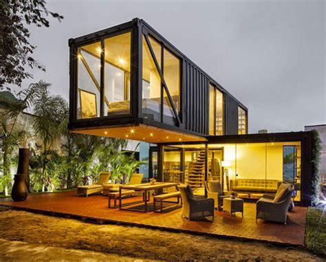 Construire Maison En Container by Maison Container Avis Et Conseils De Construction