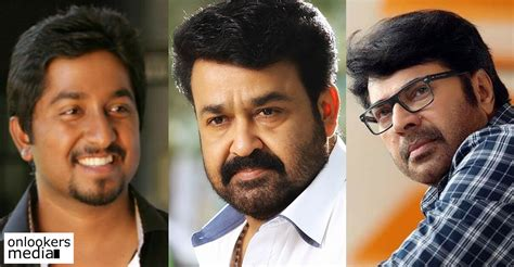 actor vineeth movies list had plans to do movies with mohanlal and mammootty
