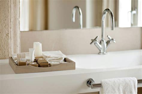 luxury hotel bathroom products
