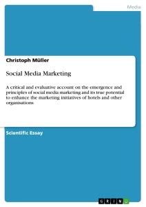 thesis title about social media social media marketing publish your master s thesis