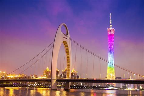Free photo: Canton, Canton Tower   Free Image on Pixabay