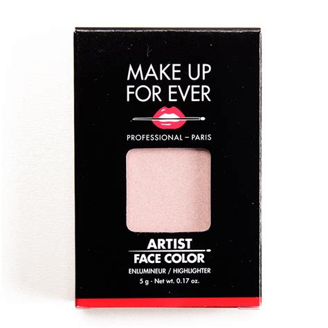 Artist Colors H102 make up for h102 artist color highlighter