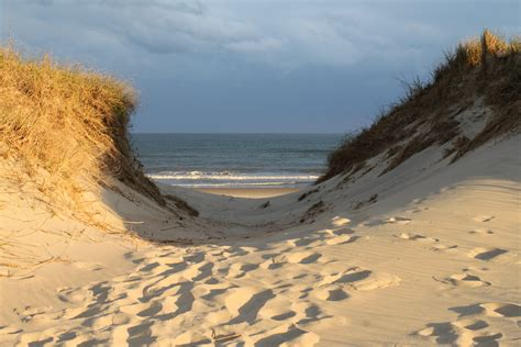 outer banks carolina beaches islands of change the outer banks freewheeling with
