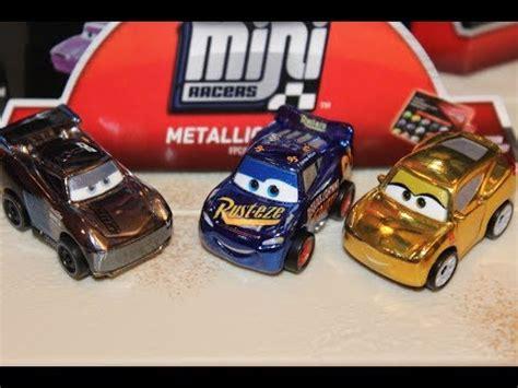 Cars Mini Racers Ramirez mattel disney cars 3 metallic mini racers fabulous mcqueen jackson ramirez